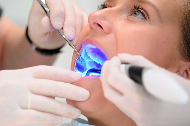 Zahnarzt Dr. Homann Bocholt - Behandlung