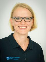 Zahnarzt Dr. Homann Bocholt - Anja Brauer