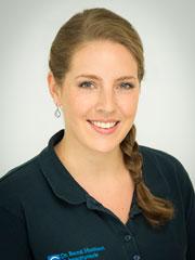 Zahnarzt Dr. Homann Bocholt - Laura Gernemann