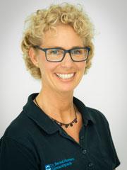 Zahnarzt Dr. Homann Bocholt - Rita Weikamp